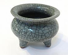 Porcelain Cencer