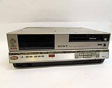 Sony Betamax Video Player