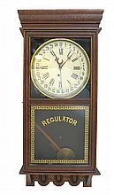 Ingram's Wall Regulator
