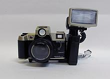Canon Automatic Camera With Flash