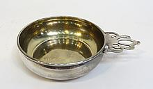 Sterling Nut Bowl By Lunt