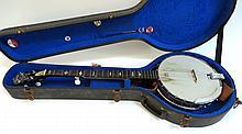 Penco 5 String Banjo