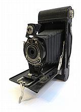 Kodak Hawk-Eye Model B Camera