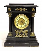 New Haven Mantle Clock
