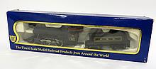 Scale Model Toy Train