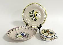 Faience Wares