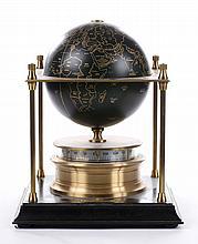Royal Geographical Society World Clock