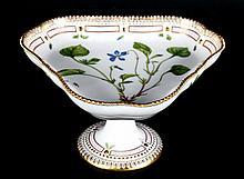 Royal Copenhagen Flora Danica tri-form compote