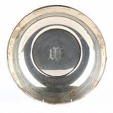Gorham sterling silver bowl