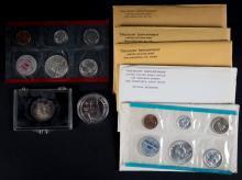 [US] Early Proof & Mint Sets