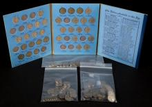 [US] Collection of U.S. nickel five-cent pieces