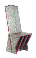 Tim O. Walker Zoom Chair #8