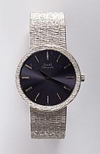A Gentleman's Automatic Wristwatch by Piaget