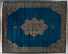 Antique Indo Persian carpet, approx. 12 x 15
