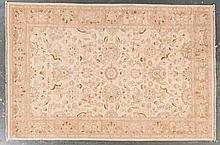 Peshawar rug, approx. 6.6 x 9.9