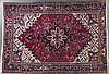 Mehrevan Herez rug, 8.2 x 11.8