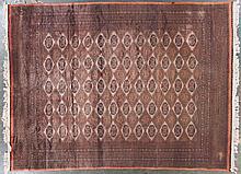 Bohkara carpet, 9.1 x 12