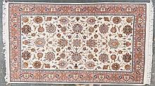 Pak-Persian rug, approx. 4.6 x 7.7