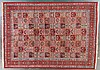 Moud Garden rug, approx. 8.8 x 12.1