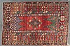Antique Turkish rug, approx. 4.7 x 6.10
