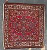 Persian Hamadan rug, approx. 3.1 x 3.5