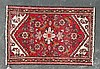 Persian Hamadan scatter rug, approx. 1.10 x 2.9