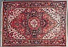 Persian Herez carpet, approx. 8 x 11.4