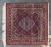 Indo Bijar rug, approx. 3.11 x 4