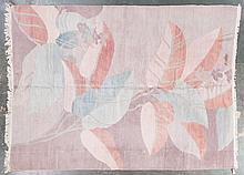 Tibetan carpet, approx. 10 x 14