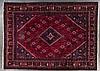 Josheghan carpet, approx. 9.8 x 13.1