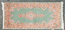 Persian Kerman rug, approx. 2 x 4