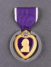 United States Purple Heart medal