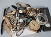 Bag of assorted lady's & gentlemen's watches