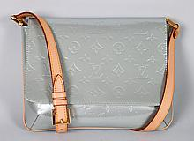 Lady's Louis Vuitton shoulder bag