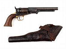 Firearm, Confederate use: Colt Model 1862 Pocket
