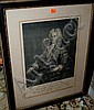 Portrait of The Right Honourable Sir Joseph Jekyll Knight...portrait mezzotint, framed