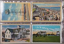 [Postcards] 180+ Ocean City