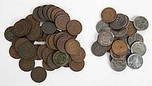 [US] Mixed Cents, 1890-1935