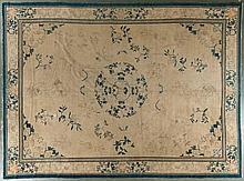 Antique Peking carpet, approx. 10.2 x 13.7