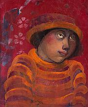 Joan Erbe
