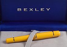 Bexley yellow