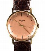 A Vintage Gentleman's Patek Philippe Wristwatch