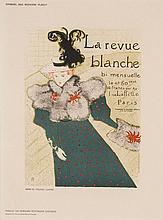 After Toulouse-Lautrec