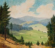 Ferdinand Dorr.