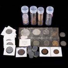 [World] Mixed Rolls & Bags