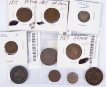 [US] US Type Coin Collection