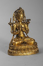 Asian Art: Property from a Distinguished Private Collection, Part 2