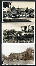 NORTH EAST ENGLAND 160 cards incl. Newcastle. Whitley Bay, Northumberland, Durham etc