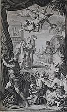 Corneille LE BRUN <br> Voyages par la Moscovie, en Perse, et aux Indes orientale