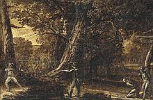 Attribué à Jean Victor SCHNETZ (1787 –1870) Attaqu